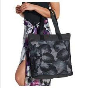 calia by carrie underwood swim tote bag